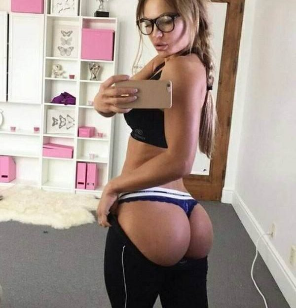 Geiles Girl zeigt Dir alles beim Live Sexchat